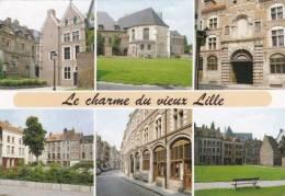 Lille - VieuxLille - Vues Diverses - Lille