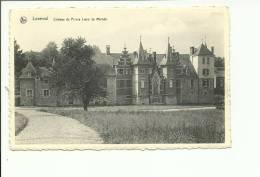 Loverval Château Du Prince Louis De Mérode - Gerpinnes