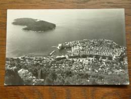 DUBROVNIK / Anno 1962 ( Zie Foto Details ) !! - Croatie