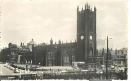 GRA028 - Manchester - The Cathedral - Manchester