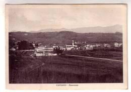 RG111) CAPIAGO - PANORAMA - Como