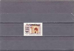 Tayikistan Nº 5 - Tayikistán