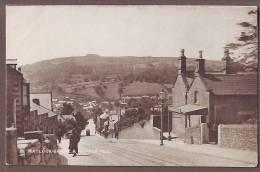 Derbyshire MATLOCK Masson Hill Der1 - Derbyshire
