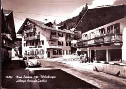 Nova Levante  Auto VW Maggiolino E  Albego Centrale (Bolzano) - Andere Städte