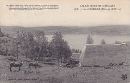 Lac D'ISSARLES , France , 00-10s - Unclassified