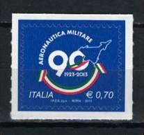 2013 -  Italia - Italy - Aeronautica Militare - Mint - MNH - 6. 1946-.. Repubblica