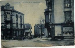 54 -HOMECOURT- Avenue De La République,Magasin De Photographie De L´éditeur NESEN - Homecourt