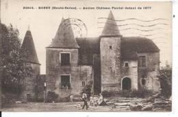 ROSEY - Ancien Château Féodal Datant De 1677 - France