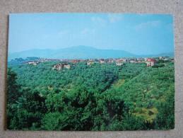 Rm1308)   Montelibretti (Roma) Panorama - Roma (Rome)