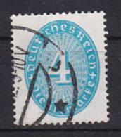 Deutsches Reich Dienst Mi.-Nr. D 127 O - Service