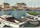 14 - Courseulles : Le Port - Autres Communes