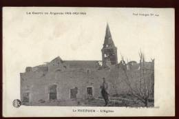 Cpa  Du  55  Le Neufour L ' église     FRVA8 - Non Classés