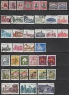 AFRIQUE DU SUD STOCK About 5876 Stamps 7 Scans - Afrique Du Sud (1961-...)