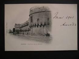 Nantes La Tour De La Riviere 1901 - Pays De La Loire