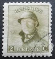 BELGIQUE N°166 Oblitéré - Used Stamps
