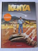 KENYA  Tome 1  APPARITIONS  -  édition Originale - Kenya