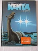 KENYA  Tome 2 RENCONTRES  -  édition Originale - Kenya