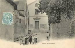 78 MAIRIE DE GARGENVILLE - Gargenville