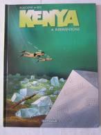 KENYA  Tome 4 INTERVENTIONS  -  édition Originale - Kenya