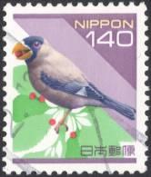 Japan, 140 y. 1998, Sc # 2481, Mi # 2534, used