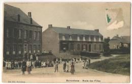 Buironfosse-Ecole Des Filles - France