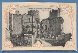 03 - BOURBON L´ARCHAMBAULT -- Chateau... - Bourbon L'Archambault