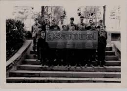 D 85 - Photographie Originale - Photo De Classe - Année Scolaire 1963-64 à Richelieu - Luçon. - (voir Scan). - Photos