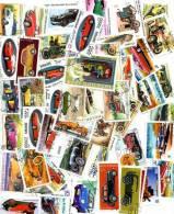 TEMATICA THEMATIC TOPICS AUTOMOBILE AUTO AUTOS CARS 50 DIFFERENTI DIFFERENT FOTO ESEMPIO - Automobili