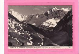PHOTOGRAPHES / ROBY / VALLEE DE LA ROMANCHE (38) / Panorama Des Agneaux Aux Pics De Chamoissière/ Tirage Sur Papier Mate - Illustrateurs & Photographes