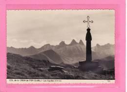 PHOTOGRAPHES / ROBY / COL DE LA CROIX DE FER 2088m (38) / L Es Aiguilles D´Arves / Tirage Sur Papier Mate - Illustrateurs & Photographes