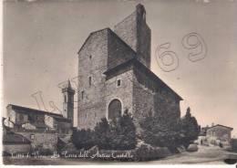 Firenze - Città Di Vinci - La Torre Dell' Antico Castello - Firenze (Florence)