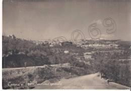 Arezzo - Cortona M. 650  - Panorama Generale - Arezzo