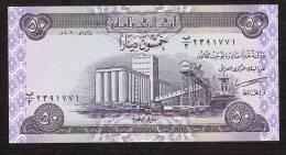 IRAK  P90    50   DINARS     2003       UNC. - Iraq
