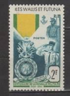 Wallis Et Futuna N° 156 Luxe ** - Neufs