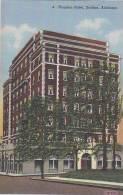 Alabama Dothan Houston Hotel - Verenigde Staten