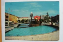 CARTOLINA  Di APRILIA LATINA  VIAGGIATA       A2150 - Aprilia