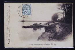 ROSNY - Rosny Sur Seine