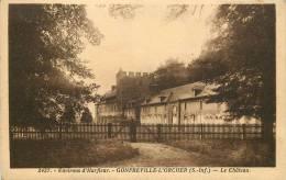 GONFREVILLE L'ORCHER LE CHATEAU - Other Municipalities