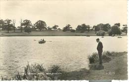 GRA050 - The Lake - Danson Park - Bexleyheath - Londres – Suburbios