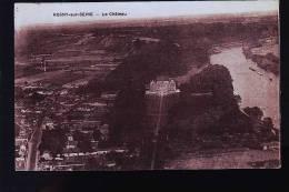 ROSNY SUR SEINE - Rosny Sur Seine