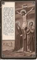 DP.  MARIE RETSIN - ° GAND 1863 - + SAVENTHEM 1908 - Religione & Esoterismo