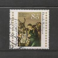 GERMANY 1985 Used Stamp(s)  Christmas Nr. 1267 - [7] Federal Republic