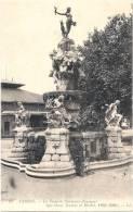 Tarbes.- La Fontaine Duvignau-Bousiques     Neuve Excellent état - Tarbes