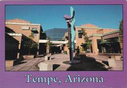 Arizona Tempe Hayden Square - Tempe