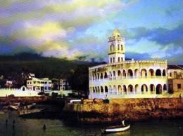 MORONI Grande Comore La Mosquee - Comores