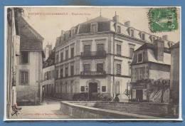 03 - BOURBON L´ARCHAMBAULT -- Hôtel Des Bains - Bourbon L'Archambault