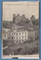 03 - BOURBON L´ARCHAMBAUL --  Le Moulin Et Le Chateau - Bourbon L'Archambault