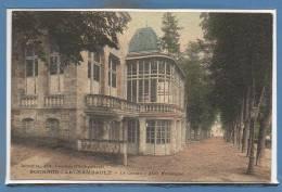 03 - BOURBON L´ARCHAMBAUL --  Le Casino - Bourbon L'Archambault