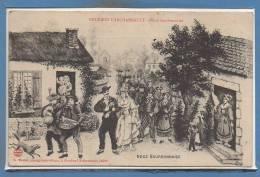 03 - BOURBON L´ARCHAMBAUL -- Noce Bourbonnaise - Bourbon L'Archambault