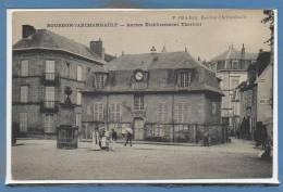 03 - BOURBON L´ARCHAMBAUL -- Ancien Etablissement ... - Bourbon L'Archambault